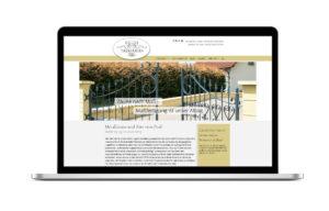 Zauncenter Smart ist mit neuer Webseite online